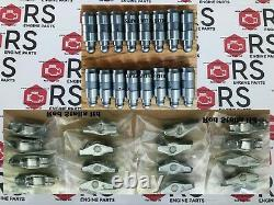 16 rocker arms 16 tappet for OPEL VAUXHALL 1.2 1.4 Petrol Agila Astra Corsa