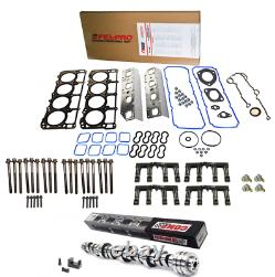 AMS Racing Low Lift Performance Non MDS Camshaft Kit for 2009+ Dodge 5.7L Hemi