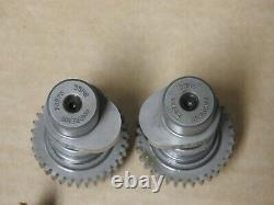 Andrews 55HG Gear Drive Cams for Harley 73975, S & S GEAR Inner Cams, 34 Tooth Ge