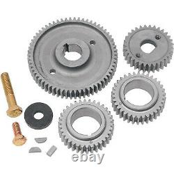 Andrews Gear Set for Harley Davidson Twin Cam Gear-Driven Cams