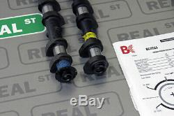 Brian Crower Cams Stage 2 264/264 Camshafts for 350Z G35 VQ35DE Gen 1 BC0221