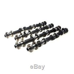 Brian Crower Stage 3 S3 272 Camshafts Cams For Nissan 350z Infiniti G35 Vq35de