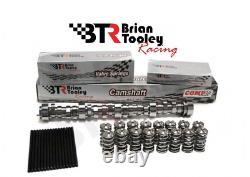 Brian Tooley Racing Stage 4 LS3 N/A Camshaft Kit for Chevrolet Gen IV 6.2L