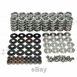 Brian Tooley Racing Stage 4 Turbo Camshaft Kit for 1997+ Chevrolet Gen III IV LS