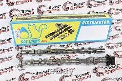 CAT Cams CAMSHAFT SET for 2.0T FSI CAT BILLET STAGE 1 I-4cyl 16v DOHC 7602004