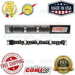 COMP Cams 12-600-4 Thumpr 227/241 Hydraulic Flat Tappet Camshaft for Chevrolet