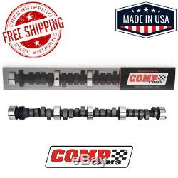 COMP Cams 12-602-4 Big Mutha Thumpr Camshaft for Chevrolet SBC 305 350 400