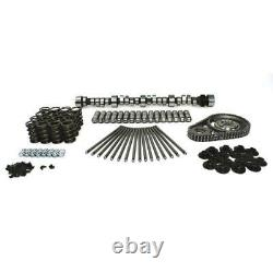 COMP Cams Camshaft Kit K08-433-8 Xtreme Energy Hydraulic Roller for Chevy SBC