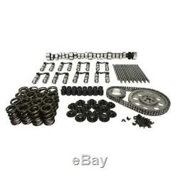 COMP Cams Camshaft Kit K11-470-8 Magnum Retro-Fit Hydraulic Roller for BBC