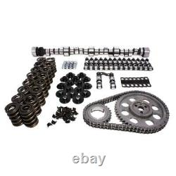 COMP Cams Camshaft Kit K11-773-8 Xtreme Energy Mechanical Roller for Chevy BBC