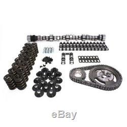 COMP Cams Camshaft Kit K12-772-8 Xtreme Energy Mechanical Roller for SBC