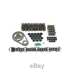 COMP Cams Camshaft Kit K35-600-4 Thumpr Hydraulic Flat Tappet for Ford 351W SBF