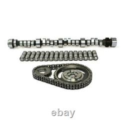COMP Cams Camshaft Kit SK08-423-8 Xtreme Energy Hydraulic Roller for SBC