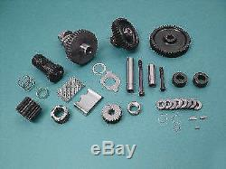 Cam Chest Assembly Kit Panhead-Shovelhead, for Harley Davidson, by V-Twin