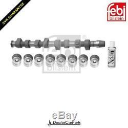 Cam Shaft Kit FOR VW TRANSPORTER T4 90-03 1.9 Diesel 1X ABL 60bhp 68bhp