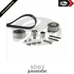 Cam Timing Belt Kit FOR VW TRANSPORTER T5 09-15 CHOICE1/2 2.0 Diesel