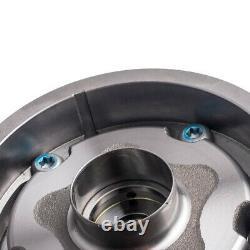Camshaft Adjuster Gear Sprocket & Solenoid Kit for Vauxhall Astra H MK5 55567048