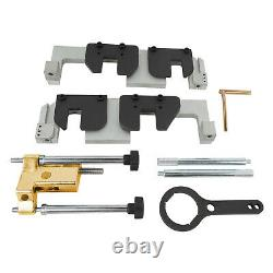 Camshaft Cam Alignment Engine Timing Locking Tool Kit for BMW M3 M5 S63 2249163
