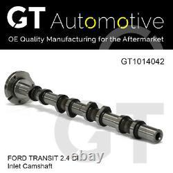 Camshaft Set For Ford Transit 2.4 DI Tde Tdci Tddi F4fa 4c1q6a273ab 4c1q6a270ab