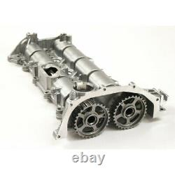 Camshaft housing & cams for Ford 2.0 EcoBlue