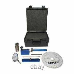 Comp Cams 4936 Heads-Off Camshaft Degree Kit For Ford Buick and Pontiac NEW