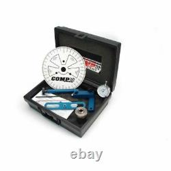 Comp Cams 4942 Camshaft Degree Kit, For GM Gen III/IV LS Engines NEW
