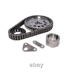 Comp Cams 7106 Billet Timing Chain Set for Chevrolet Gen IV LS with 58X Reluctor