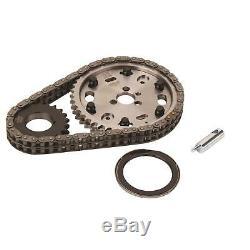 Comp Cams 8110 Adjustable Billet Timing Chain Set for Chevrolet BBC 396 427 454