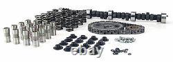 Comp Cams K11-600-4 Thumpr Hyd Camshaft Kit for Chevrolet BBC 396 454