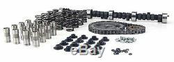 Comp Cams K12-211-2 Magnum Camshaft Kit for Chevrolet SBC 305 350 400
