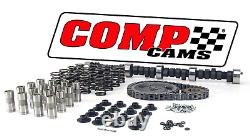Comp Cams K12-601-4 Mutha Thumpr Camshaft Kit for Chevrolet SBC 350 5.7
