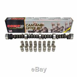 Comp Cams Mutha Thumpr Hyd Camshaft & Lifters Kit for Chevrolet BBC 396 454