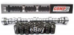 Comp Cams Thumpr Camshaft & Springs Kit for Chevrolet Gen III IV LS 553/536 Lift