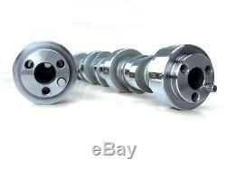 Comp Cams Thumpr Hydraulic Roller Tappet Camshaft for Chevy 4.8, 5.3, 5.7, 6.0L