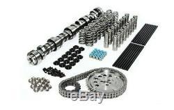 Comp Cams XFI Camshaft Kit for Chevrolet LS 4.8L 5.3L 5.7L 6.0L. 530/. 534 Lift