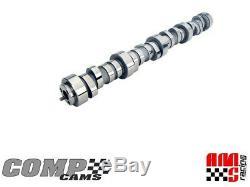 Comp Cams XFI XE-R 3-Bolt Camshaft for Chevrolet Gen III IV LS 581/588 Lift