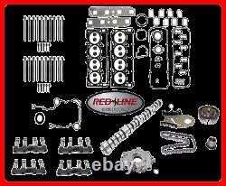 Complete Cam Camshaft MDS Delete Kit for 2003-2008 Chrysler Dodge Jeep 5.7L Hemi