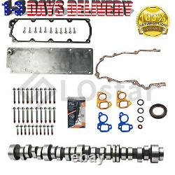 Complete DOD Kit With/ Non-DOD Cam For GEN IV 2007-2013 GM Truck