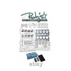 Complete Rebuild Kit ARP Studs Gaskets For 2008-2010 Ford 6.4L F250-F550