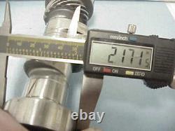 Crane 55 Millimeter Solid Roller Cam Camshaft for Ford 351 Windsor SD2