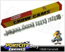 Crow Cam for Ford V8 289 302 Windsor Choppy Idle Solid Camshaft 15626
