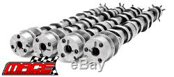 Crow Cams Performance Camshafts For Fpv Gt Ba Bf Boss 290 5.4l V8