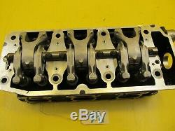 Cylinder Head for Sea-Doo 2004 4TEC 185 215 RXP-X RXT GTI GTX Wake Cam shaft