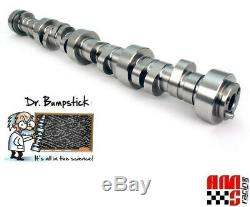 Dr. Bumpstick N/A Camshaft for Chevrolet Gen IV LS3 L92 6.2L 609/604 Lift