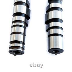 Drag Cartel 8620 Billet Og 002.2 Endurance Cams For Honda K-series K20a2 K24a2