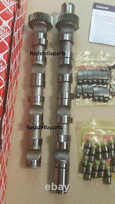 FEBI BILSTEIN Camshaft Kit 29928 for AUDI A4 A6 A8 VW PASSAT SKODA SUPERB