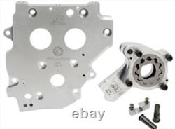 Feuling OE+ Oil Pump/Cam Plate Kit for Chain Drive 7081 HARLEY-DAVIDSON