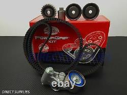 Fits For Impreza Forester Legacy New Gates Timing Belt Kit K025612xs