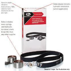 For Citroen Jaguar Land Rover Peugeot Gates Timing Cam Belt Kitk025624xs