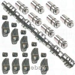 For Escort Fiesta 1.4 1.6 Cvh Xr2 Xr3 Rs Turbo Cam Shaft Tappets Rockers Arms